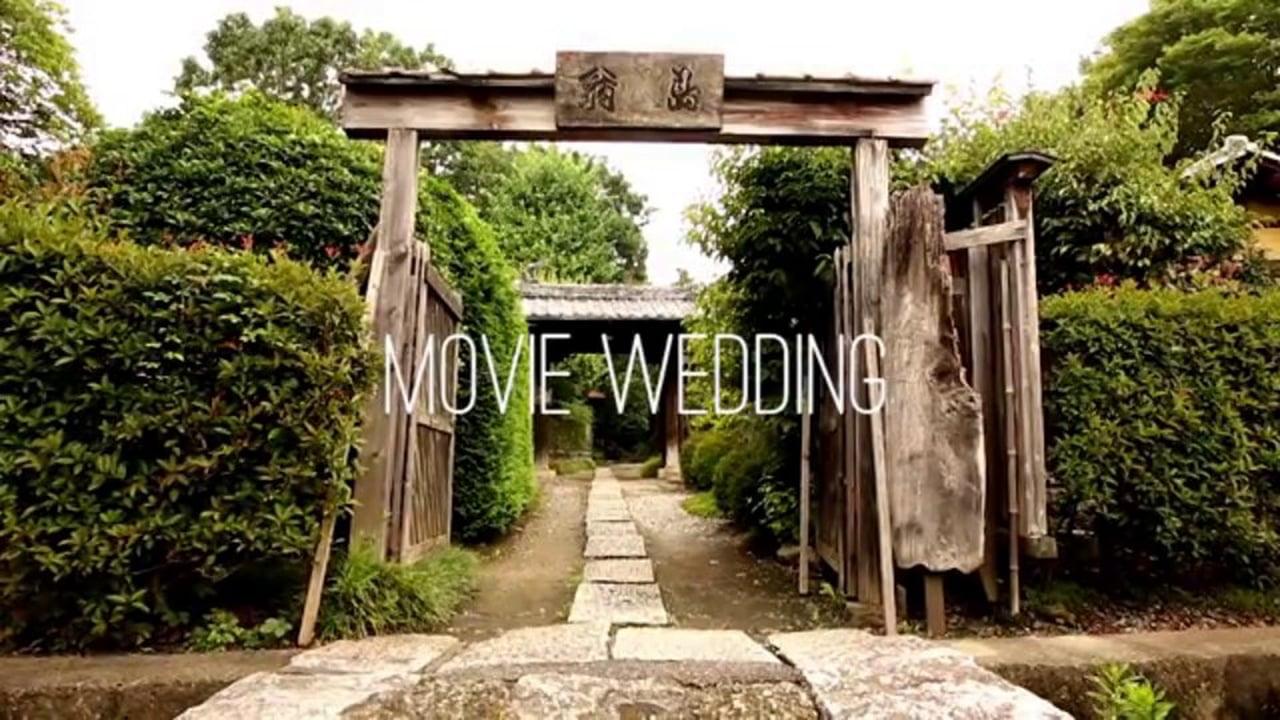 MOVIE-WEDDING-『WASOU』