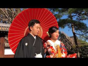 Wedding-Dress-abitoの和装ロケーション撮影