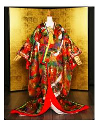 プラン:舞姫の衣装例